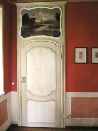 Porte antiche: riproduzioni o originali restaurate? : Restaurea