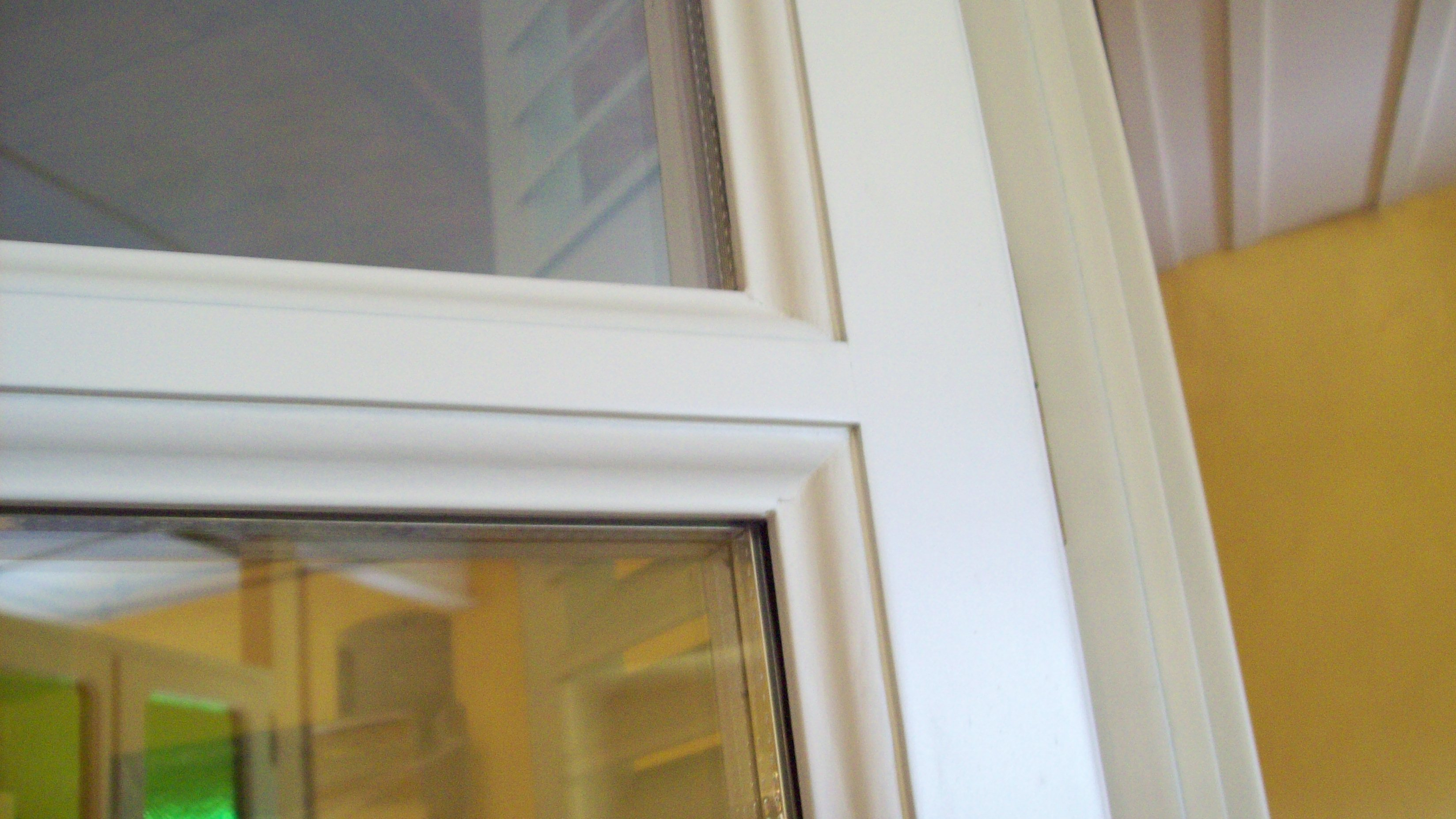 Infissi esterni difficolt a trovare finestre in stile - Costo finestre doppi vetri ...