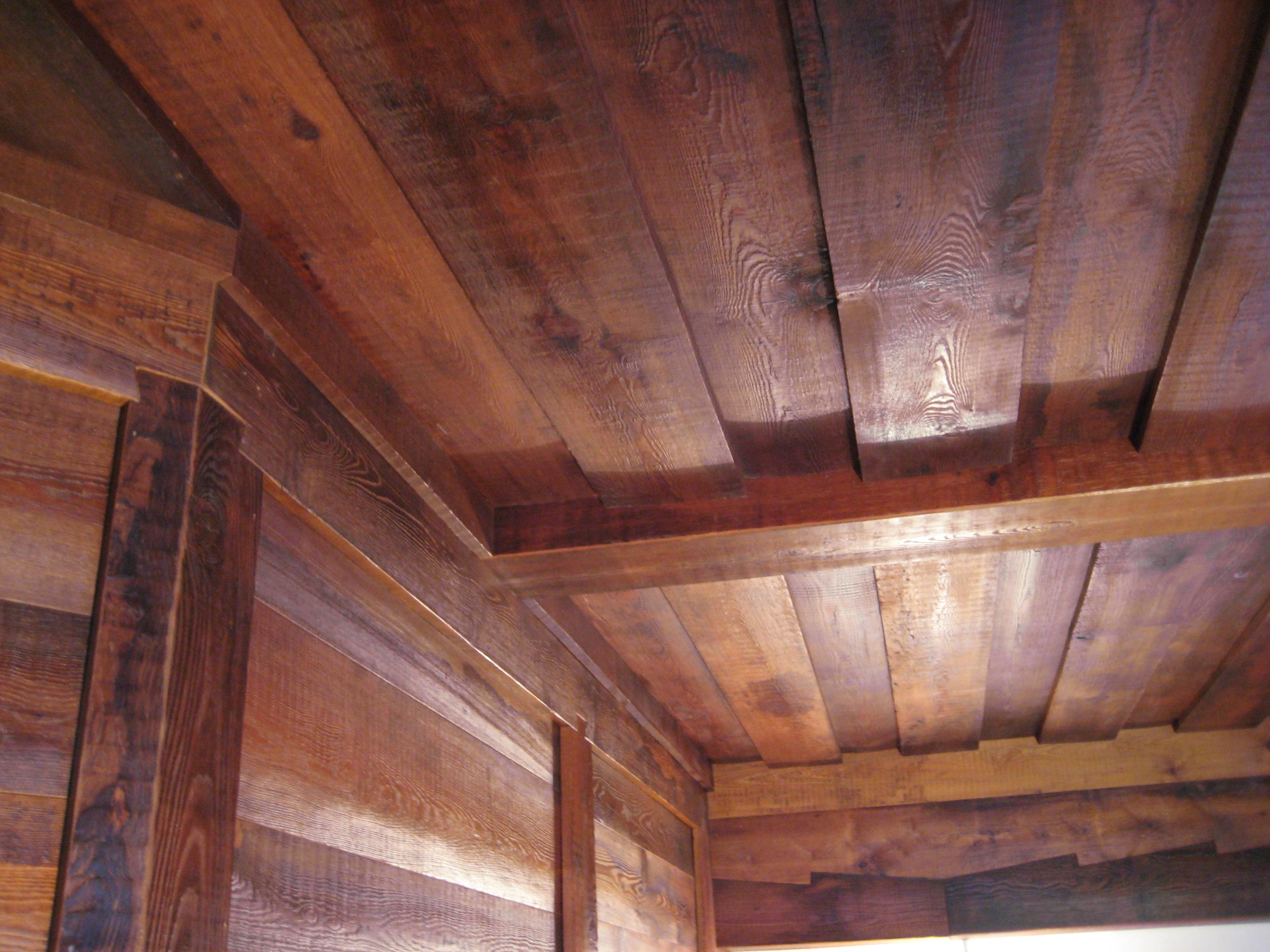 ... adatto alla ristritturazione in vecchie case di montagna : Restaurea